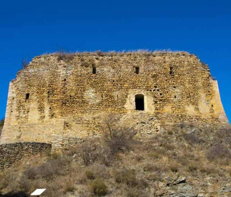 Sant Martí dels Castells