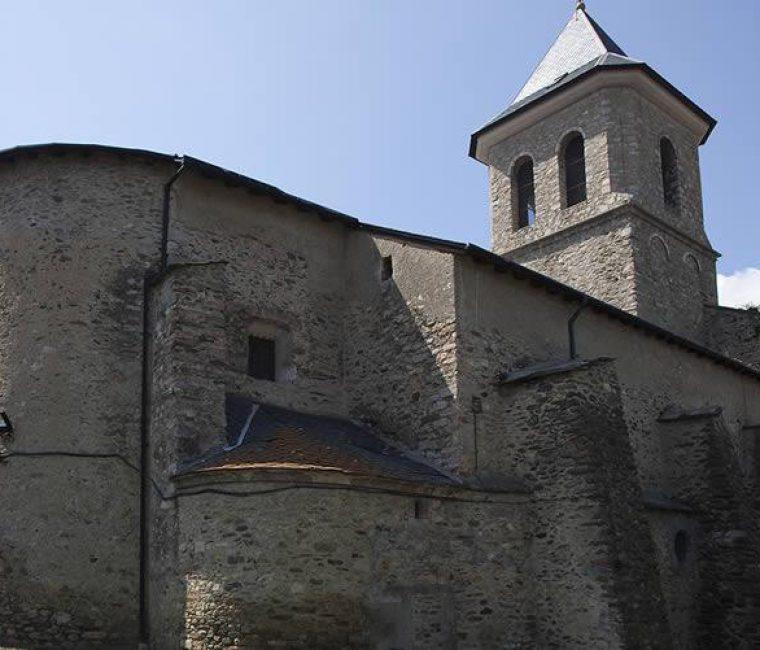 Sant Pere d'Alp